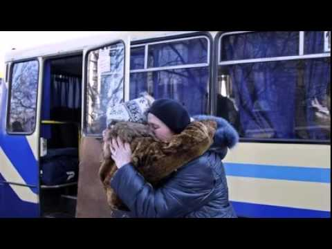 Ukraine crisis: Fierce fighting after Minsk peace deal