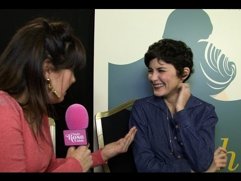 Audrey Tautou apprend le chinois pour le dernier film de Klapisch.