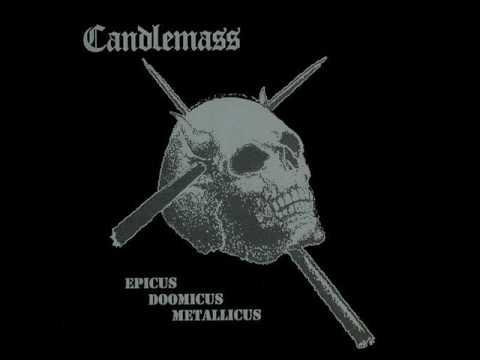 Candlemass - Crystal Ball