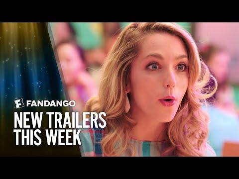 New Trailers This Week | Week 16 (2020) | Movieclips Trailers
