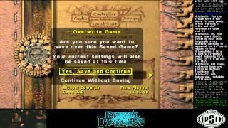 Eternal Darkness: Sanity's Requiem - Finale [Stone of Graves]