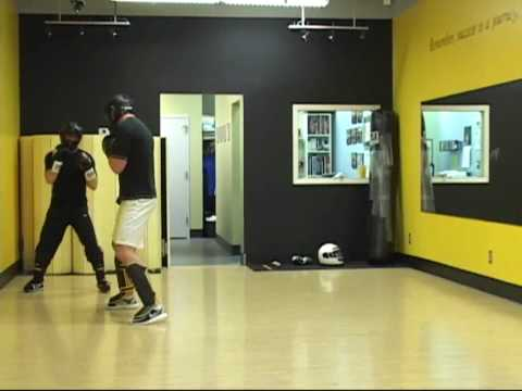 Jeet Kune Do Kickboxing/Boxing/Clinch/Muay Thai Image 1