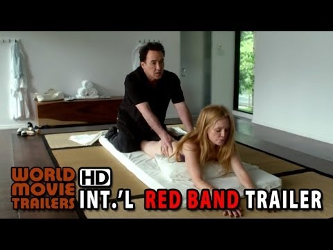 Maps To The Stars Official International Red Band Trailer #1 (2014) HD