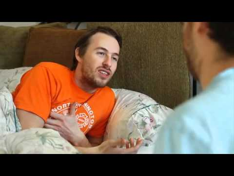 Jake and Amir: Itinerary