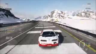 Watch Mountain Man Drift video