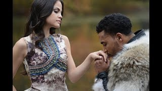 Don Omar Ft Natti Natasha -  Encanto (Video oficial) Reggaeton 2019