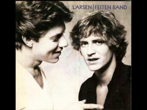 LARSEN-FEITEN BAND - Who'll Be the Fool Tonight