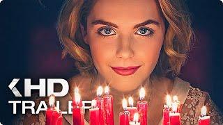 CHILLING ADVENTURES OF SABRINA Teaser Trailer German Deutsch (2018) Netflix