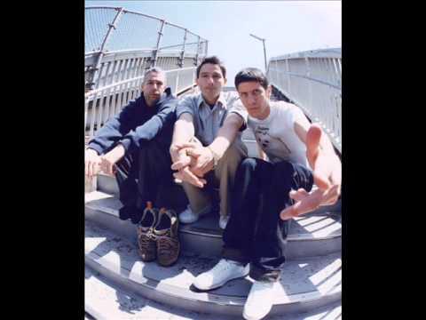 Beastie Boys - In 3s