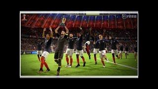 EA Sports a prédit le gagnant de la Coupe du Monde pour la troisième fois consécutive
