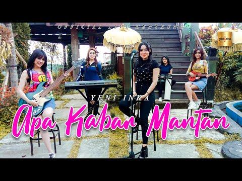 Download Lagu Yeni Inka - Apa Kabar Mantan ( Live Kentrung)   Joox Original.mp3