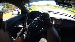 Barber Motorsports Park Track Day With Jzilla 4-22-2019