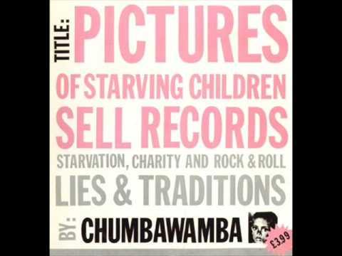 Chumbawamba - More Whitewashing