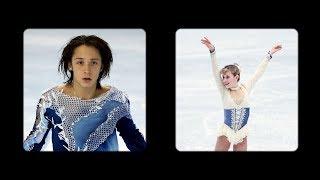 Meet Tara Lipinski and Johnny Weir, Olympic Analysts With Style | NYT - Winter Olympics