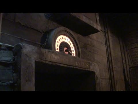 Twilight Zone Tower Of Terror Night Vision (HD Complete Experience) Disney s Hollywood Studios WDW