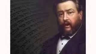 SALMO 11:  EL TESORO DE DAVID  C,H, SPURGEON
