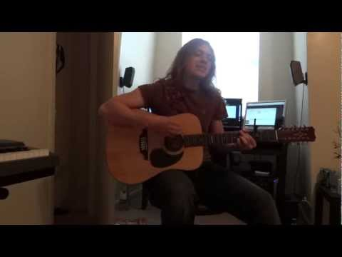Chris Greene - Landslide cover