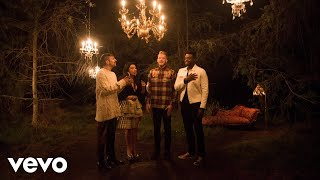 [OFFICIAL VIDEO] Away in a Manger - Pentatonix