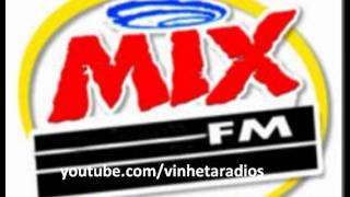 Mix de Verão 2012 - Tema de fim de ano Radio Mix FM