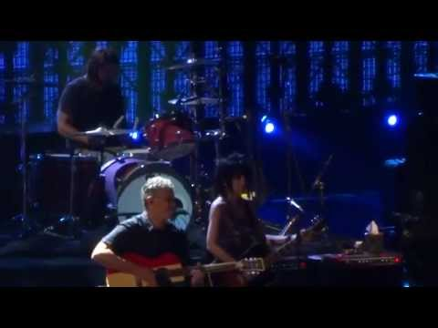 Nirvana Feat. Lorde - All Apologies Live at Rock and Roll Hall of Fame