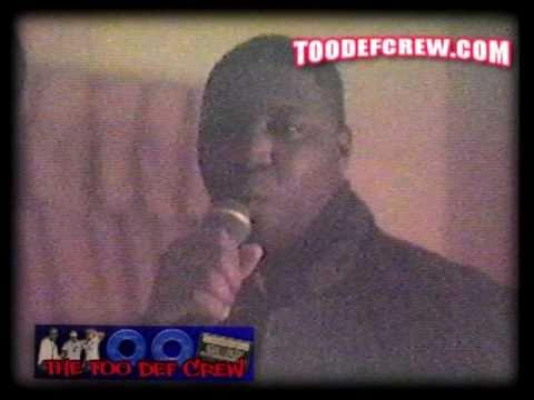 Too Def Crew - Jay