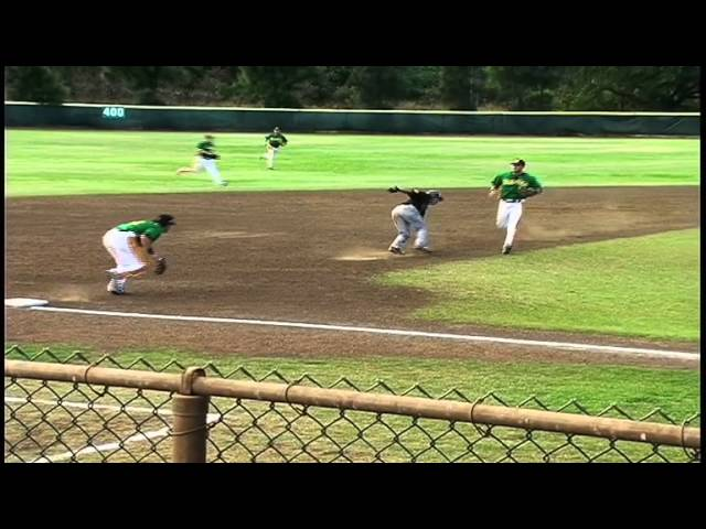 7/4/11 WIN Highlights - Na koa ikaika Maui WIN against the Calgary Vipers