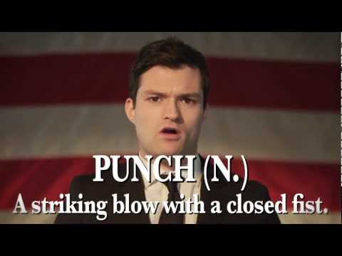 Less Guns, More Punching
