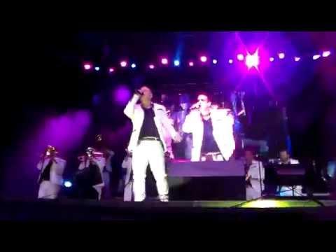 La Original Banda Limon Caborca Fiestas Del 6 De Abril video