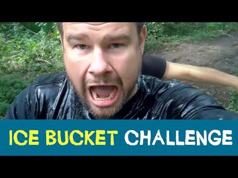 ALS Ice Bucket Challenge | Kai Rosenkranz | Mike Hoge
