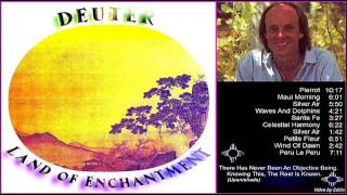 Deuter 1988 Land Of Enchantment