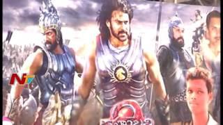 Public Response after Watching Baahubali 2 Movie || Baahubali Review || #Baahubali2 || NTV