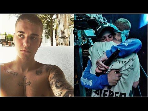 Justin Bieber New Photos #156