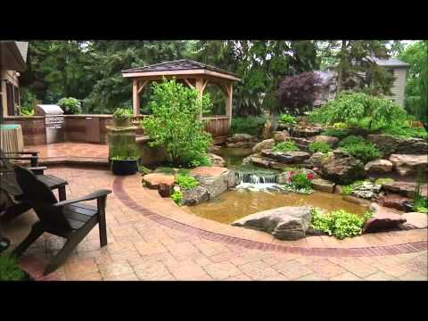 World 39 S Most Beautiful Backyard Ponds How To Save Money