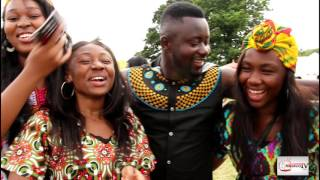 Ghana Party in the Park 2016 Uk.