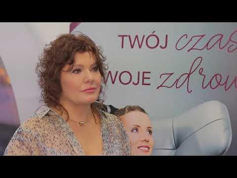 Dr Marta Pelc O Kampanii Zdrowie Na Szpilkach