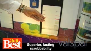 Valspar Corporation - Pristine Paint