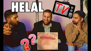 HELAL TV - DIE GAMESHOW #2 😂 Youtuber LIPPEN ERRATEN 👄 | Good Life Crew