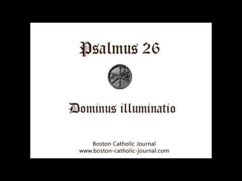 Лассо, Орландо ди - Dominus mihi adjutor