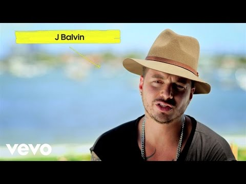 J Balvin – 6 AM (Vevo Show Y Tell) videos