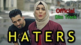 HATERS | Sham Idrees & Froggy (Official Diss Track)