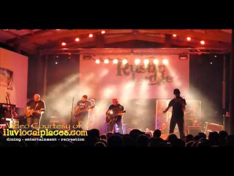 Stoney Larue at Rustic Lodge August 18 Video