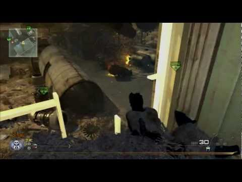 Krism Fowrdz™| Clip #22 Nice Shot On Scarpyard! More?