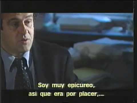 PLATINI - Documental 'EL PARTIDO DEL SIGLO'