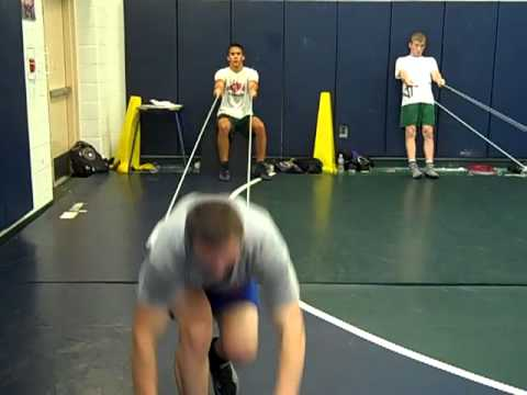 Forge Wrestling Pre-Season 2011-2012 Take 2.mp4