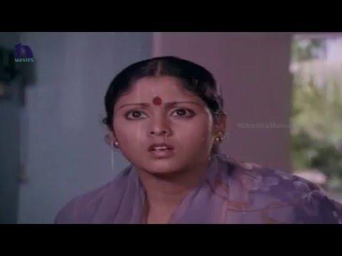 Jaya Sudha Knows Shocking News About Gopi - Nindu Noorellu Movie Scenes