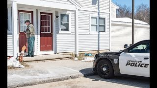 Dog attacked and killed in Lewiston
