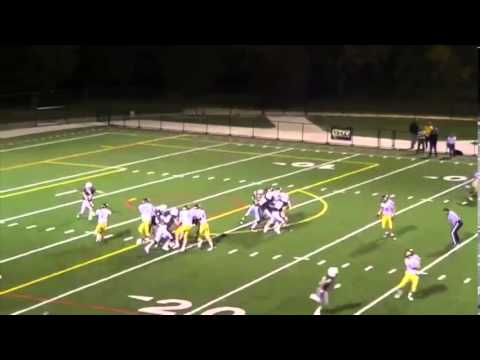 John Wirtel '13 - LS  Mount Carmel High School  6'3   210lbs