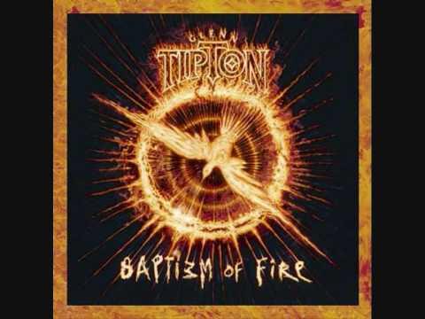 Glenn Tipton - Baptizm of Fire