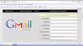 GApps Gmail