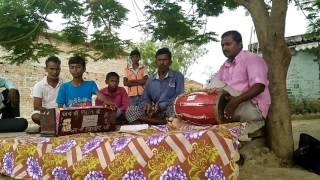 Uttar pardes village boy street song by ROHIT RANGRASIYA new singer desi song real 2016